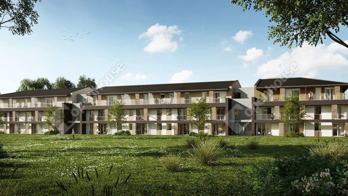 0. kép   Eladó Társasházi lakás, Komárom (#138613)