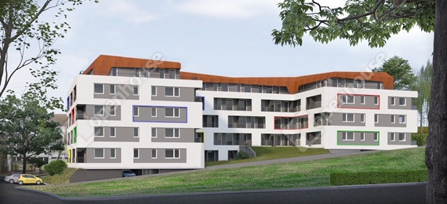 1. kép | Eladó Társasházi lakás, Tatabánya (#139422)