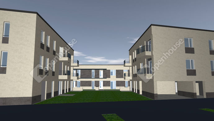 0. kép | Eladó Társasházi lakás, Győr (#140146)