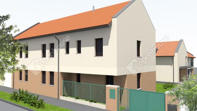 0. kép   Eladó Társasházi lakás, Szeged (#140451)