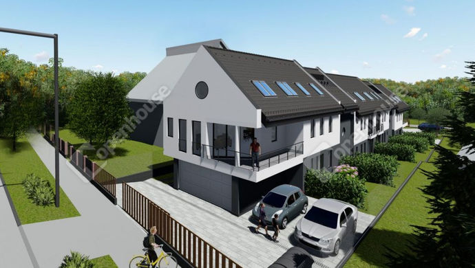 4. kép | Eladó új építésű lakás Székesfehérváron. | Eladó Társasházi lakás, Székesfehérvár (#141216)