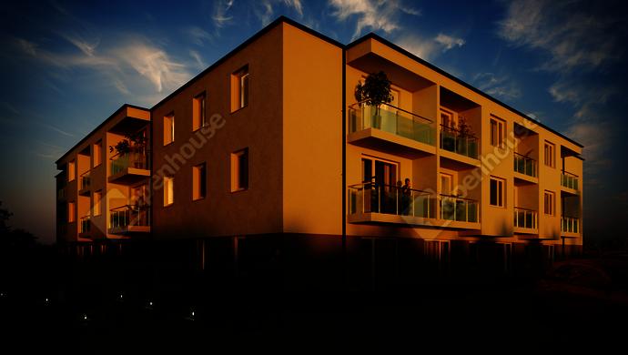 0. kép   Eladó Társasházi lakás, Győr (#141881)