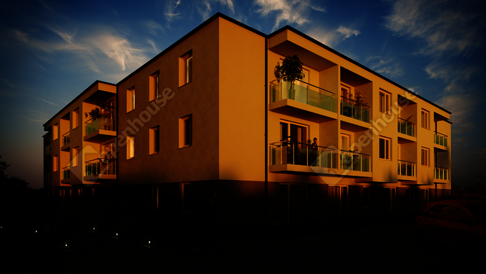0. kép | Eladó Társasházi lakás, Győr (#142381)