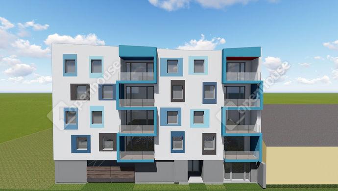 0. kép | Eladó Társasházi lakás, Siófok (#143726)