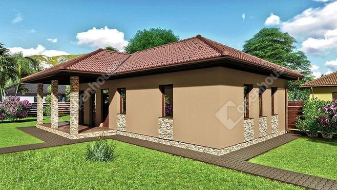 1. kép   Eladó Családi ház, Tatabánya (#150047)