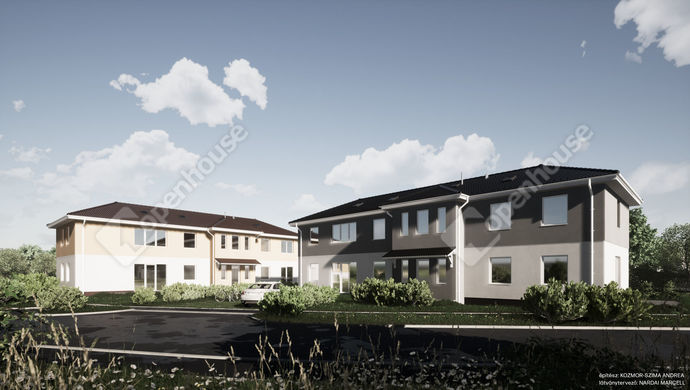 4. kép | Eladó Társasházi lakás, Sárvár (#150870)