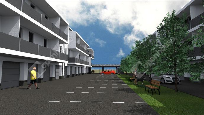 2. kép   Eladó Társasházi lakás, Mosonmagyaróvár (#136635)