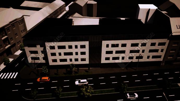 2. kép   Eladó Társasházi lakás, Debrecen (#137128)