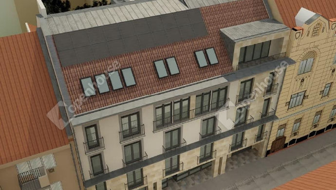 1. kép | látvány 3 | Eladó Társasházi lakás, Szeged (#138649)