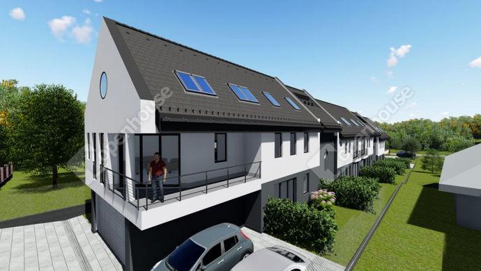 3. kép   Eladó új építésű lakás Székesfehérváron.    Eladó Társasházi lakás, Székesfehérvár (#141210)
