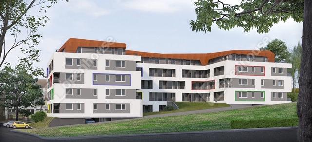 1. kép   Eladó Társasházi lakás, Tatabánya (#141685)
