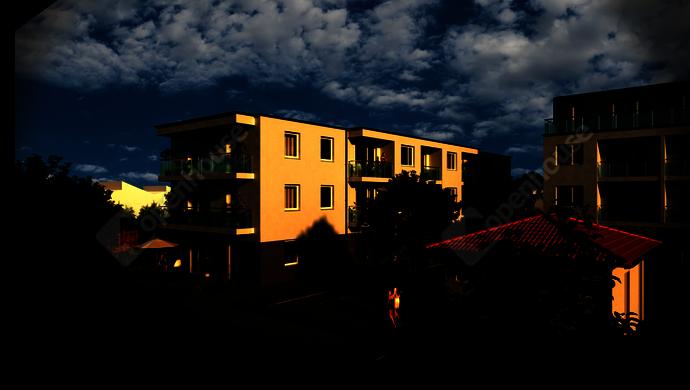 1. kép | Eladó Társasházi lakás, Győr (#142007)