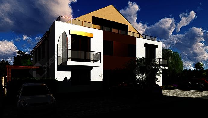 2. kép | Eladó Társasházi lakás, Mosonmagyaróvár (#144044)
