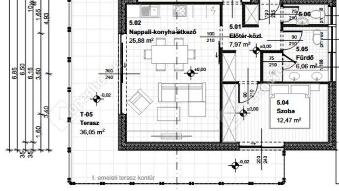 11. kép   Eladó Társasházi lakás, Siófok (#152908)
