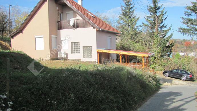 8. kép | Déli oldal | Eladó Családi ház, Zalaegerszeg (#135304)