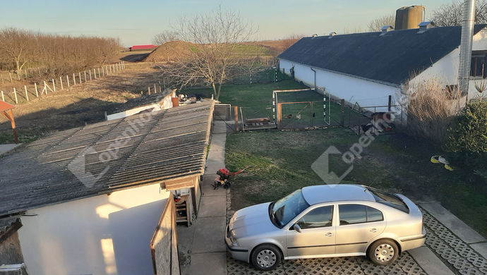 15. kép | udvar | Eladó Családi ház, Elek (#145466)