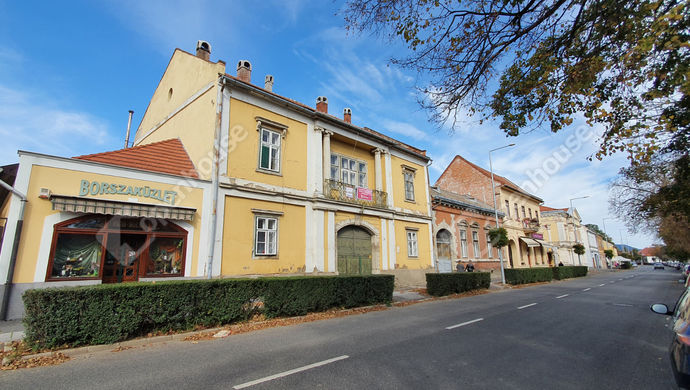 0. kép | Eladó Társasházi lakás, Sárospatak (#148416)