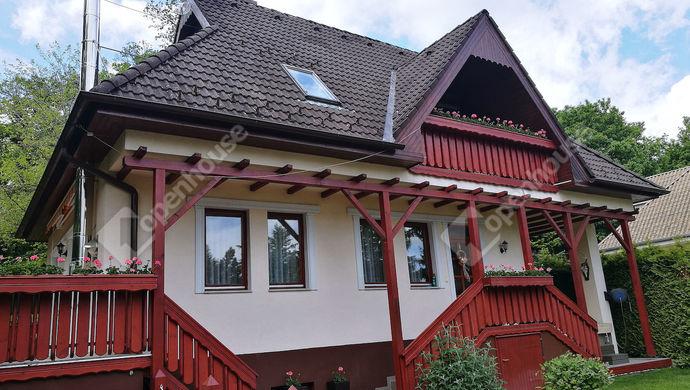1. kép | Eladó Családi ház, Sopron (#139048)