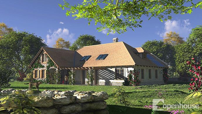 1. kép | Eladó Családi ház, Mosonmagyaróvár (#109599)