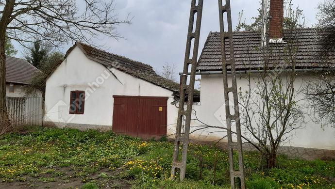 10. kép   Utcai homlokzat   Eladó Családi ház, Lőkösháza (#151193)