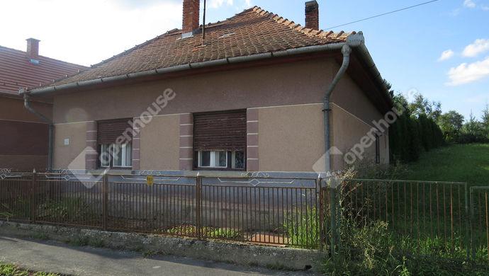 1. kép | Eladó Családi ház, Pórszombat (#140636)