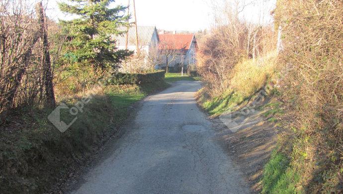 8. kép | Utcakép | Eladó Telek, Zalaegerszeg (#135795)