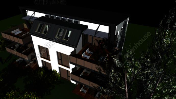 2. kép   Eladó Társasházi lakás, Siófok (#134160)