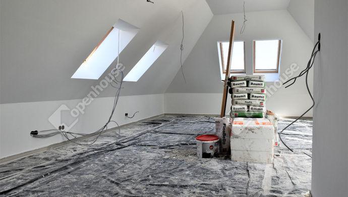 1. kép | Eladó új építésű lakás Székesfehérvár. | Eladó Társasházi lakás, Székesfehérvár (#150462)
