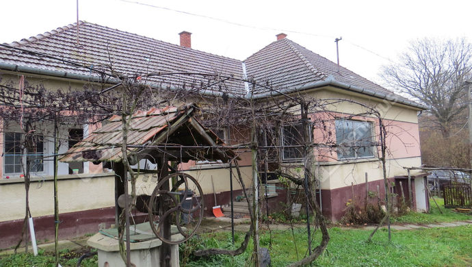 3. kép   Eladó Családi ház, Lenti (#139924)