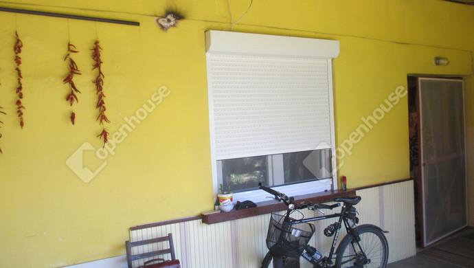 9. kép | terasz | Eladó Családi ház, Szolnok (#131579)
