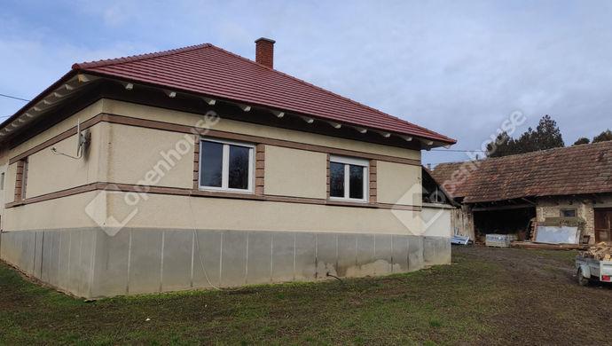 1. kép | Eladó Családi ház, Barlahida (#149801)