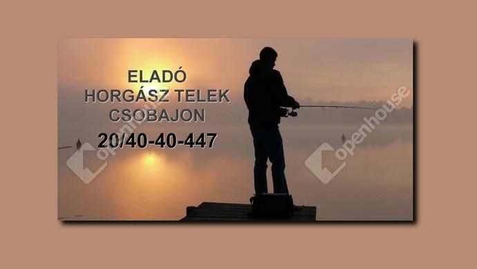 2. kép | Eladó Telek, Csobaj (#108960)