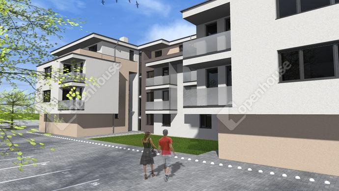 1. kép | Eladó új építésű,földszinti lakás Székesfehérvár | Eladó Társasházi lakás, Székesfehérvár (#142668)