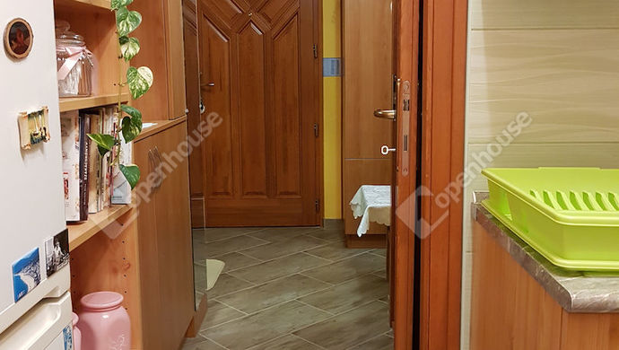 13. kép | konyha közlekedő részlet | Eladó Társasházi lakás, Békéscsaba (#143441)