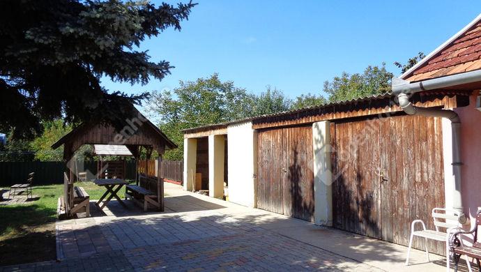 12. kép | gazdasági épulet dupla garázs | Eladó Családi ház, Békés (#147840)