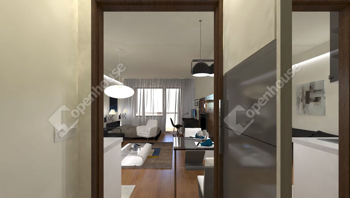 0. kép | Eladó Társasházi lakás, Debrecen (#142401)