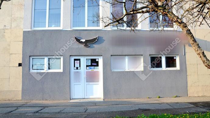 1. kép   Eladó Üzlethelyiség, Miskolc (#151186)