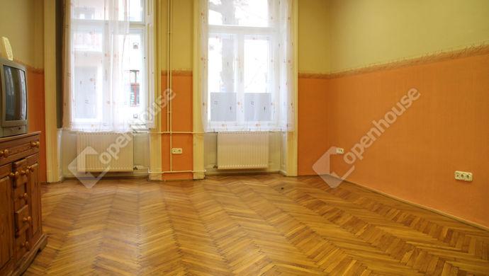 1. kép   Eladó Társasházi lakás, Szombathely (#135361)