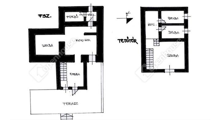 7. kép | Eladó Családi ház, Tokaj (#107692)