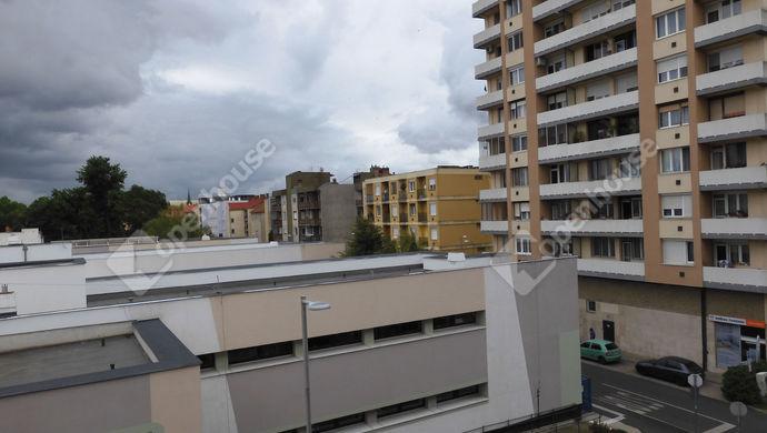 22. kép | Déli panoráma | Eladó Társasházi lakás, Zalaegerszeg (#146838)