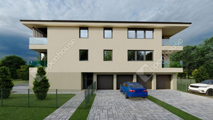 2. kép   Eladó Társasházi lakás, Debrecen (#151125)