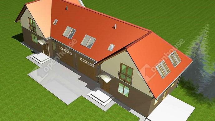 5. kép | Eladó új építésű ikerház Székesfehérváron. | Eladó Családi ház, Székesfehérvár (#141987)