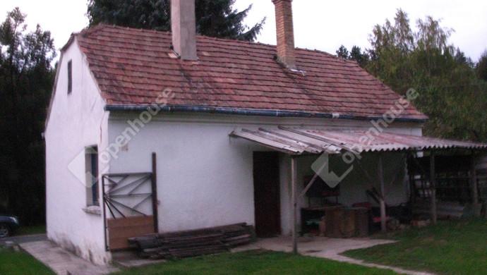 1. kép | Eladó Családi ház, Tényő (#133732)
