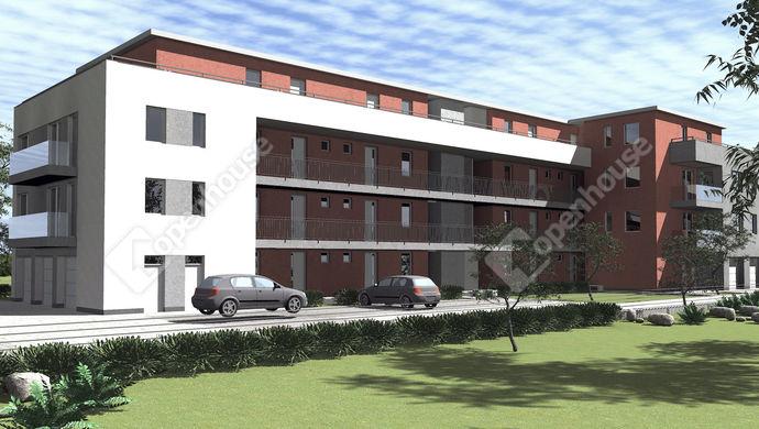 2. kép | Eladó Társasházi lakás, Tatabánya (#137438)