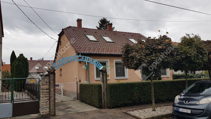 0. kép | Eladó Családi ház, Győr (#148500)
