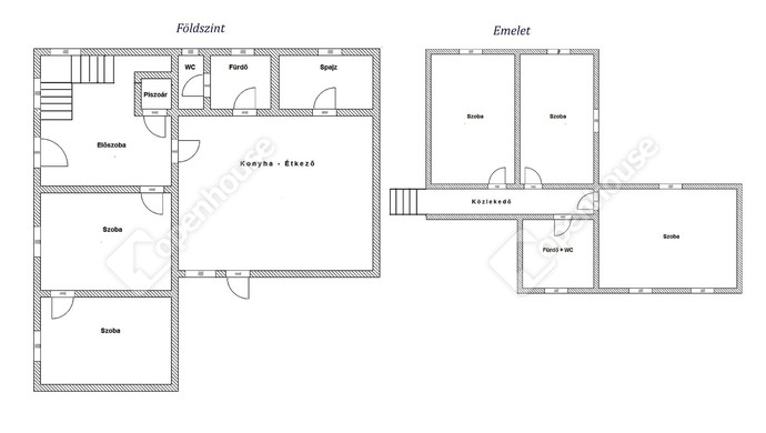 2. kép   Eladó Családi ház, Miskolc (#103615)