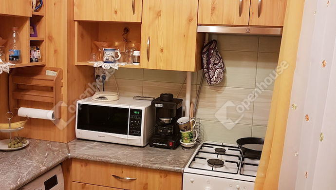 8. kép | konyha | Eladó Társasházi lakás, Békéscsaba (#143441)