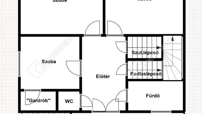 4. kép   Eladó Családi ház, Szombathely (#148173)