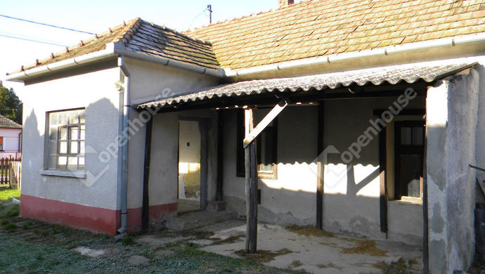 5. kép   Eladó Családi ház, Alibánfa (#135422)