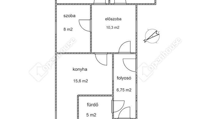 6. kép | Eladó Családi ház, Murakeresztúr (#153741)